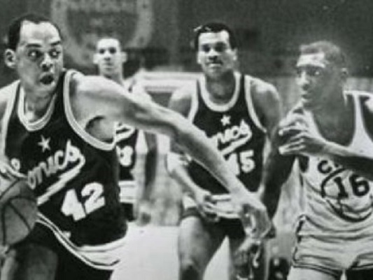 Il y a 50 ans, le premier match NBA des Seattle SuperSonics