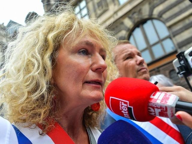 Des députés demandent le départ de Martine Wonner de leur groupe