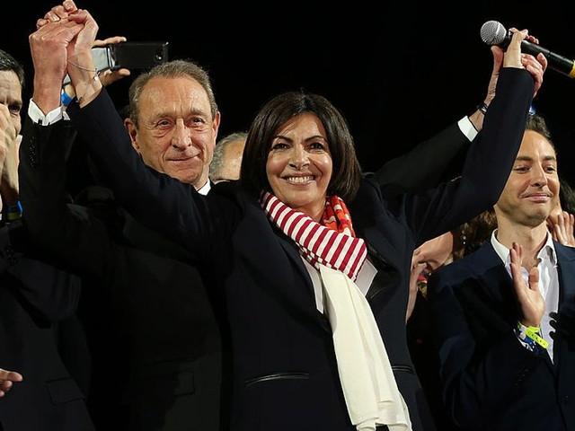 20 ans après l'élection de Bertrand Delanoë, comment la gauche unie a transformé Paris