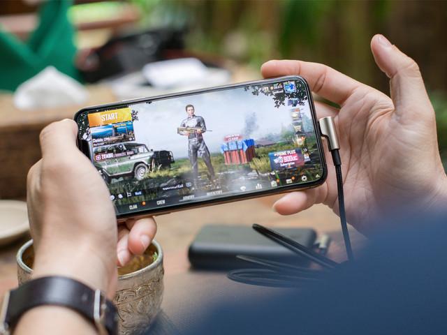 100 milliards dépensés dans les jeux mobiles cette année?