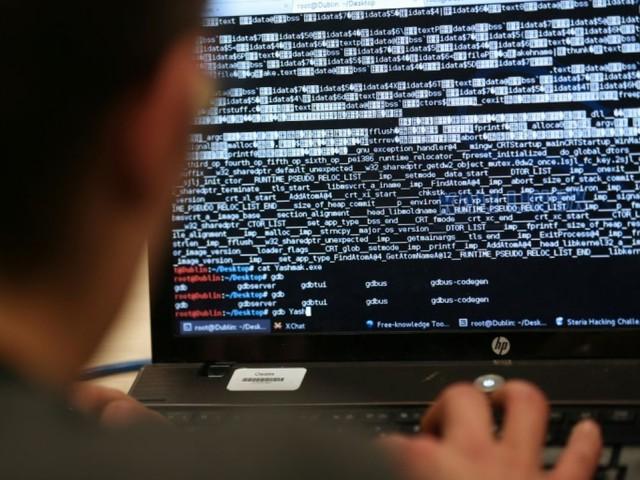 Les grandes entreprises, cibles de plus en plus privilégiées des cybercriminels