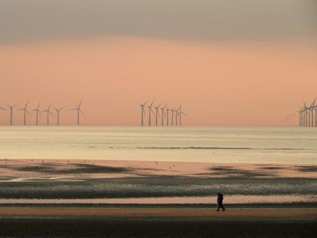 Les énergies renouvelables, première source d'électricité au Royaume-Uni