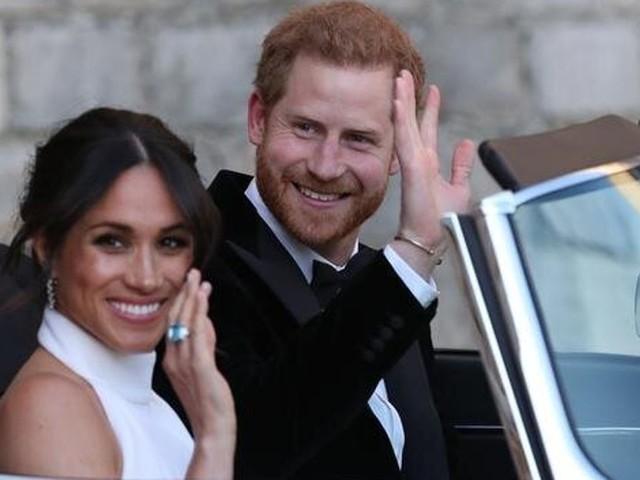 Meghan Markle et le Prince Harry n'ont prévenu personne selon la presse britannique