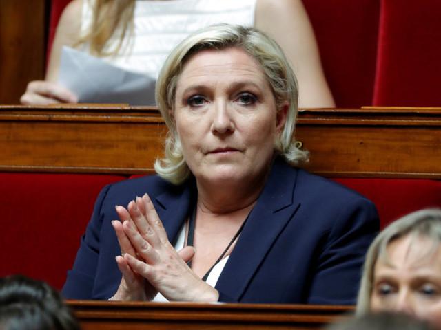 """Un séminaire du Front national pour """"tout changer"""""""