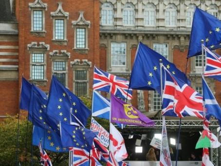 Le Brexit, une histoire à répétitions
