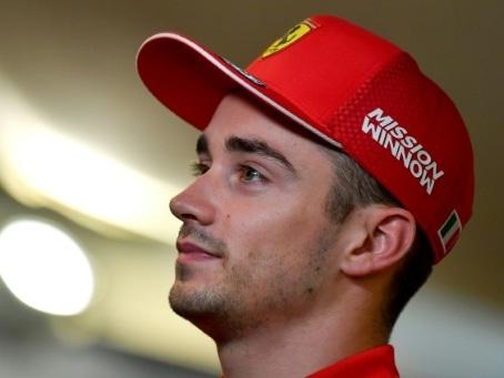 F1: une dernière passe d'armes entre Vettel et Leclerc à Abou Dhabi ?