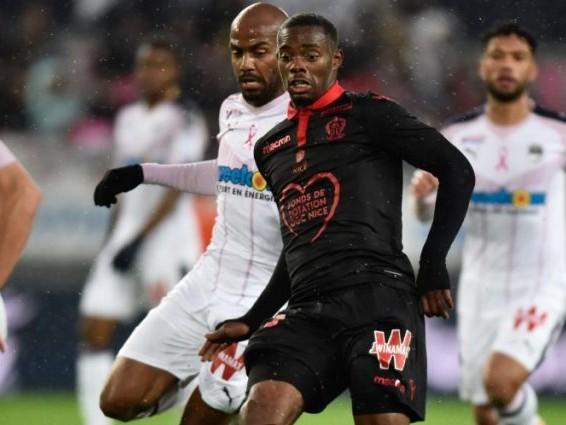 L1 (J11) : Nice remporte un duel de malades contre Bordeaux