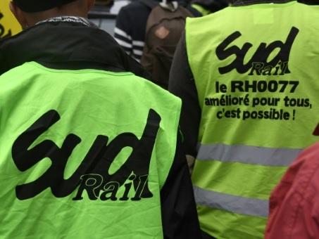 Ferroviaire: l'accord de branche sur les salaires invalidé dans un climat social tendu