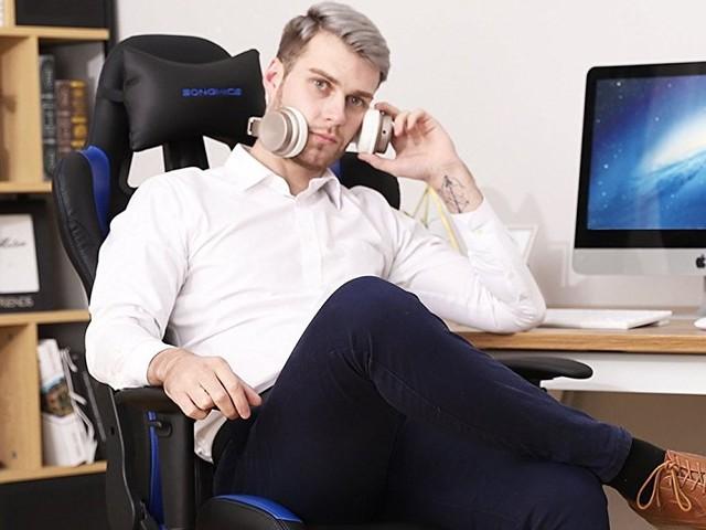 Bon plan : une chaise de gaming à -15% sur Amazon