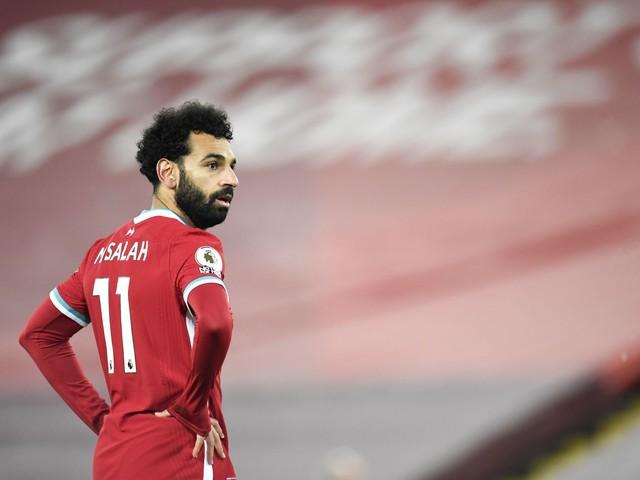 Liverpool : Salah laisse la porte ouverte à un départ