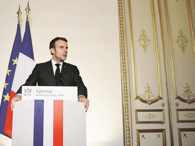 Le Sénat boycotte le projet de budget de la Sécu en dénonçant le «mépris» de Macron