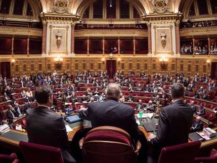 Le Sénat adopte le projet de loi antiterroriste en première lecture