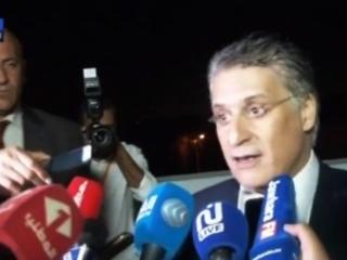 Tunisie – VIDEO: Nabil Karoui: Il n'y a pas eu une égalité des chances, et nous allons prendre des mesures