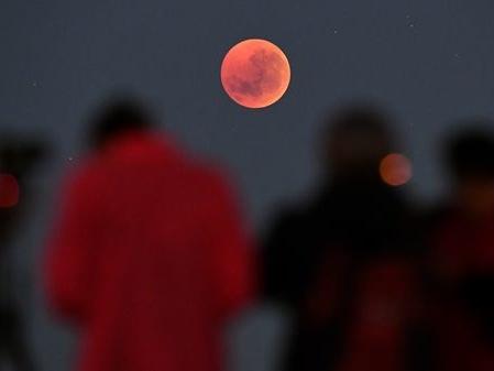 Dernière éclipse de Lune avant 2022: lundi matin, levez-vous tôt !
