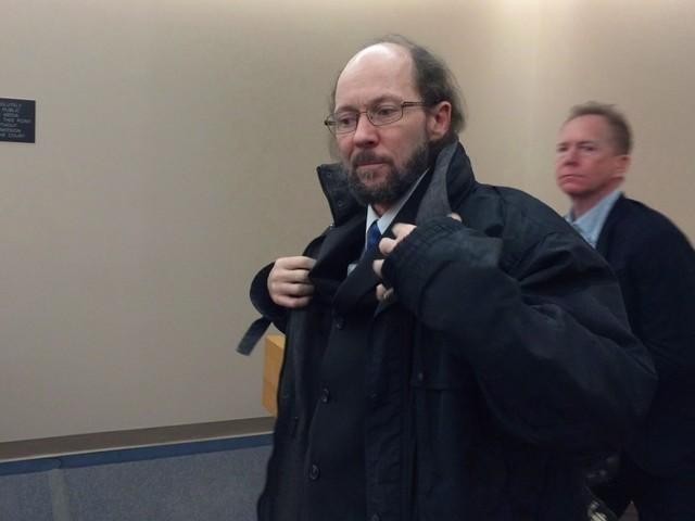 Poupée sexuelle: un homme de Terre-Neuve accusé de pornographie juvénile acquitté
