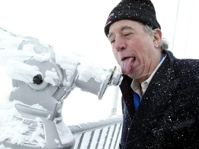 Terry Jones, la star des Monty Python, est décédée