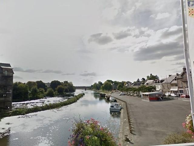 Ille-et-Vilaine : le corps d'une femme retrouvée dans le port de Gipry-Messac