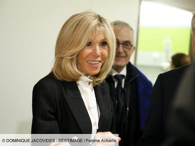Brigitte Macron : son institut a été cambriolé et vandalisé