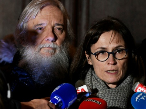 Affaire Noyer: Lelandais transporté là où des restes du caporal avaient été retrouvés