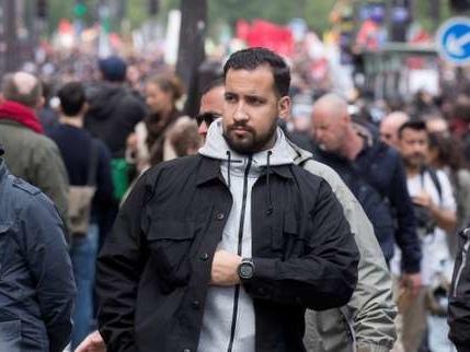 Affaire Benalla en direct: «La République est inaltérable», affirme Emmanuel Macron