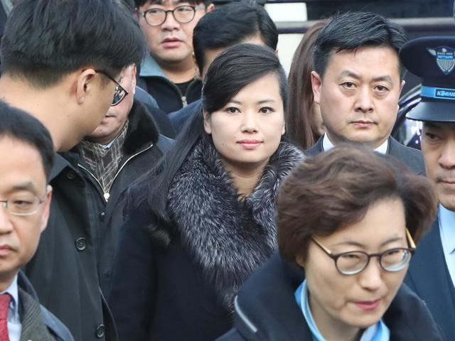 Une délégation de Corée du Nord envoyée à Séoul avant les JO d'hiver, une première depuis quatre ans
