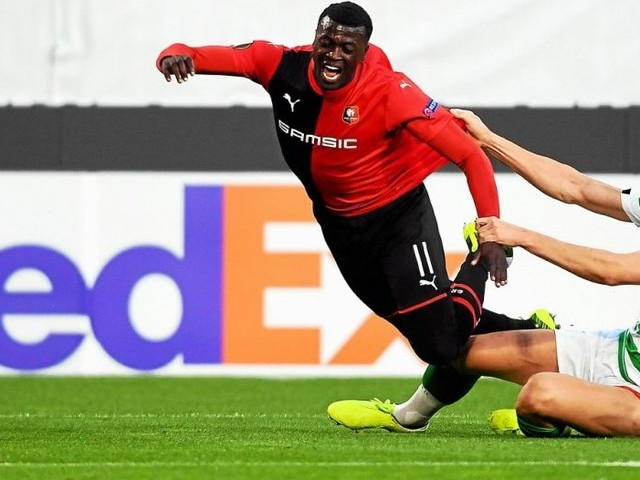 Stade Rennais - Celtic (1-1). Rennes gâche son retour européen