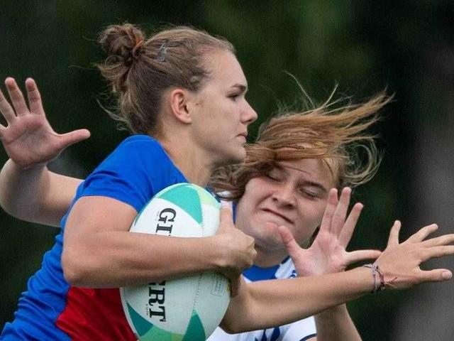Rugby à 7 Féminin. JO de la Jeunesse: les Françaises écrasent la Tunisie et se rapprochent de l'or