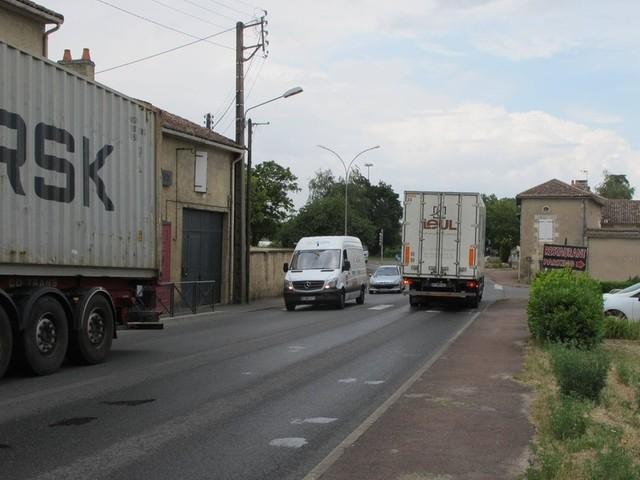Objectif : Poitiers - Loudun en 45 minutes d'ici 2028