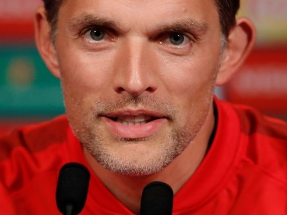 Ligue des Champions - PSG / Thomas Tuchel : « Qu'on pense plus à gagner qu'à la possibilité de perdre »