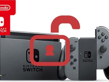 """""""Fusée Gelée"""" : ce qu'il faut savoir du jailbreak / hack de la Nintendo Switch"""