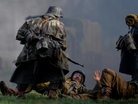 La Belgique et le Luxembourg se replongent dans la terrible bataille des Ardennes
