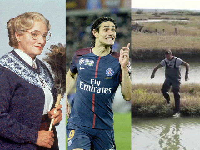 A la télé ce soir : Madame Doubtfire, PSG/Strasbourg, Les trésors cachés du marais sont dans le top 3 de Télé Star