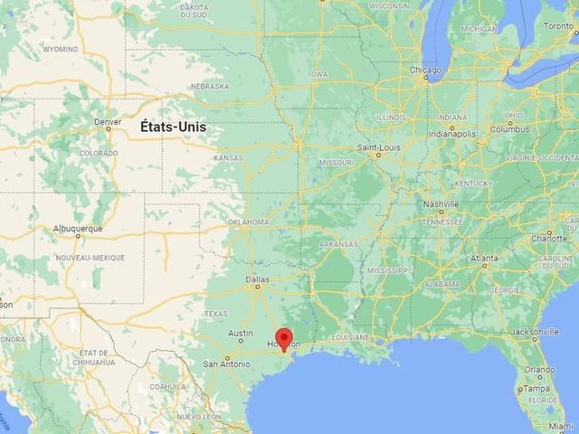 Etats-Unis : trois enfants abandonnés avec le squelette de leur frère découverts dans un appartement au Texas