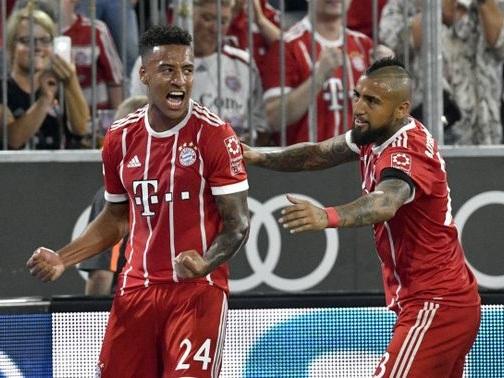 Le Bayern lance sa saison