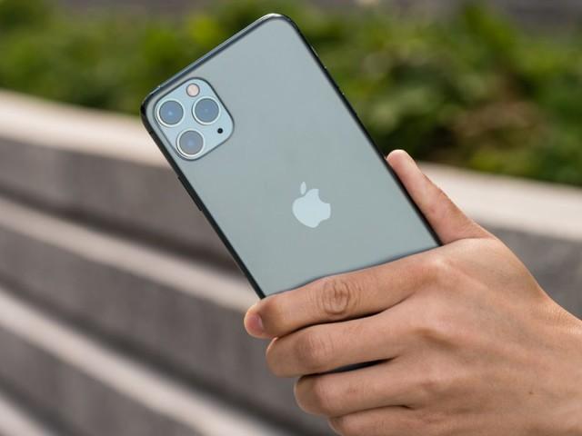 Les iPhone 12 5G contribueront à la hausse des ventes de smartphones en 2020