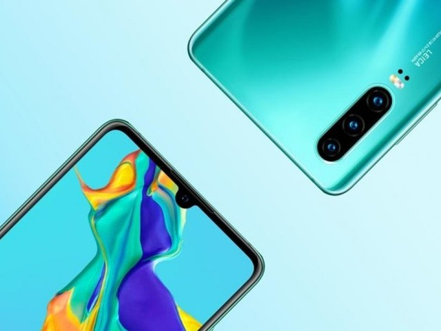 Bon Plan : Le Huawei P30 Pro est maintenant disponible en réduction