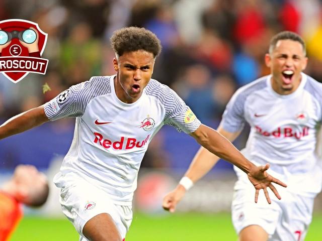 Adeyemi, la machine à provoquer des penalties que le Bayern a laissée filer… il y a dix ans