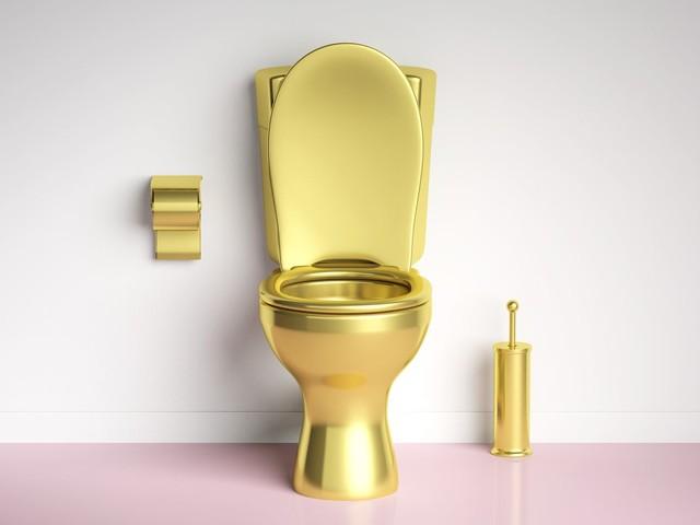 Si vous avez la gastro, la diarrhée est votre meilleur arme