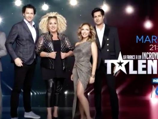 Émouvante prestation de Nathan pour la 1/2 finale de «La France a un incroyable talent», ce soir sur M6 (vidéo)