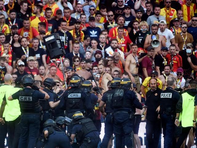 Angers, OM, Montpellier... Les sanctions tombent après une série d'incidents entre supporters