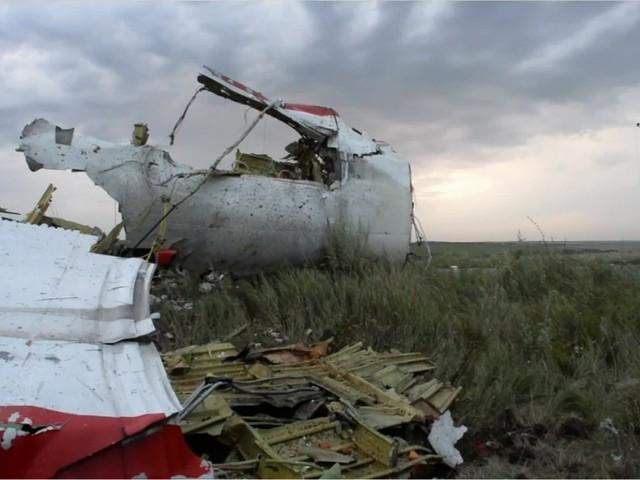 MH17: Moscou doit s'assurer que justice soit rendue, dit Washington