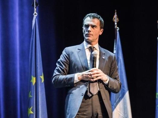Le conseiller d'Edouard Philippe Sandro Gozi démissionne de Matignon