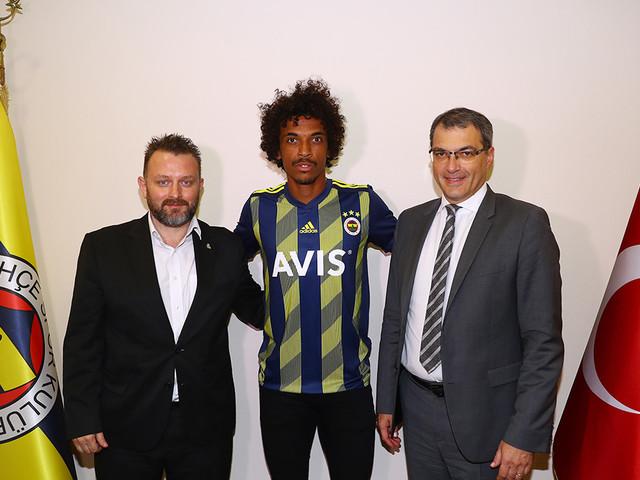 Luiz Gustavo quitte Marseille pour Fenerbahçe… pour une bouchée de pain !(Officiel)