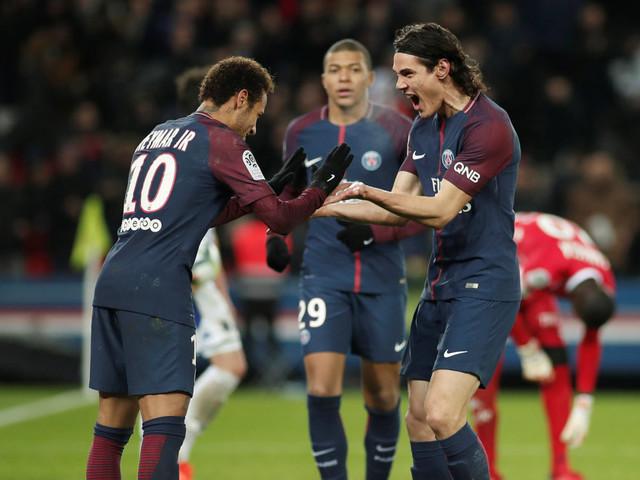 Le résumé et les buts de PSG-Troyes, premier match de L1 diffusé en clair