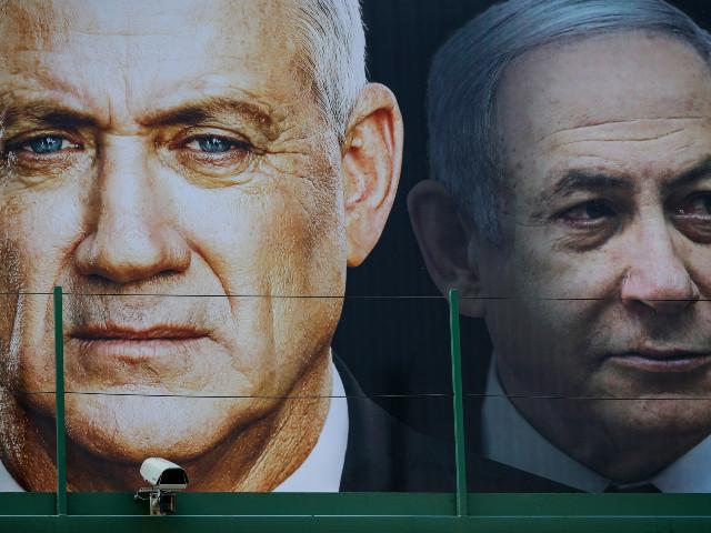 Israël : vers un gouvernement d'union nationale contre le coronavirus