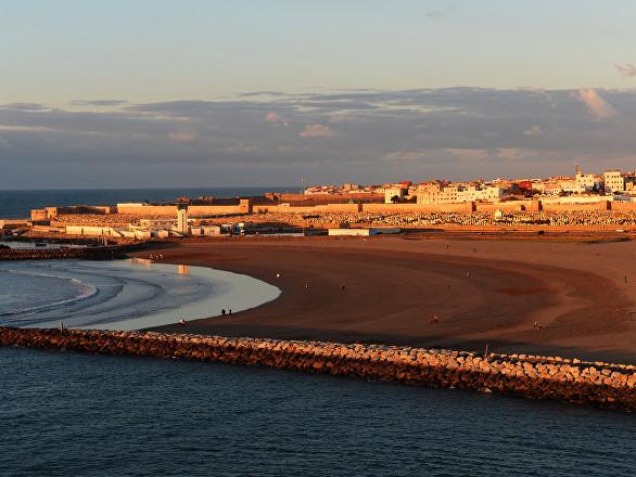 Le Maroc a-t-il déplacé des armes lourdes près de la frontière avec l'Algérie?