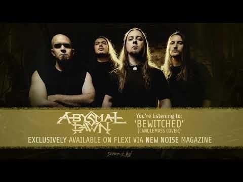 """Abysmal Dawna repris le culte """"Bewitched"""" de Candlemass, ça s'écoute dans la suite."""