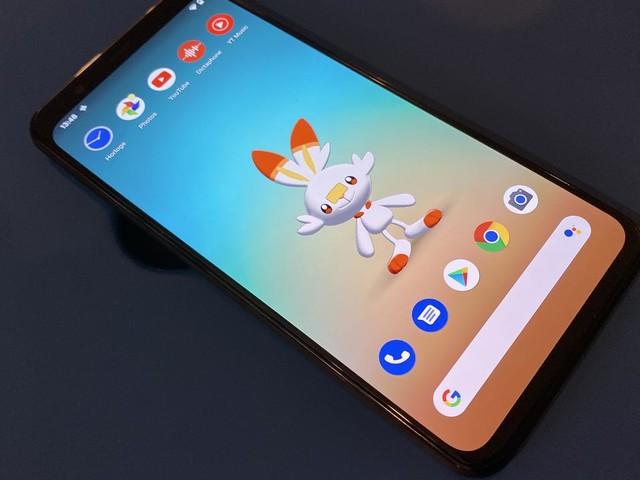 Pixel 4 : Google dévoile son nouveau smartphone photo avec de grandes ambitions