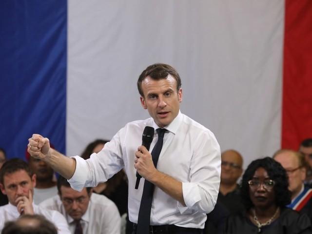 Il ne dort pas mais qu'est-ce qu'il dure… Macron ou le mythe fatigant du président Duracell