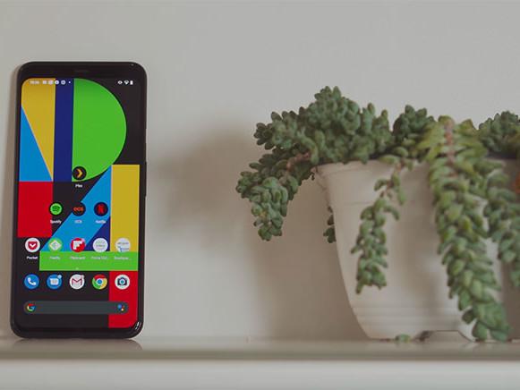 Test des Pixel 4, des smartphones qui ne doivent pas être jugés à leur couverture